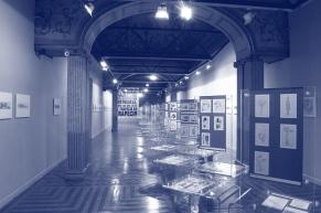 El Alma de Almada el Ímpar _ galeria Palácio Galveias