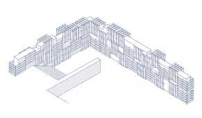 Isidro Ferrer _ Biblioteca Municipal de Cascais
